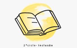 desenho de livro aberto