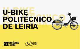 Bicicleta eletrica IPLeiria